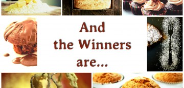 Concours pâtisserie : And the winners are…